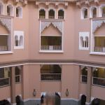 Hotel Les Idrissides