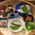 Dining at Maruzen
