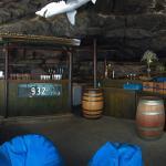 Bientang's Cave Foto