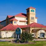 奧斯丁西南莫派克拉昆塔旅館及套房飯店
