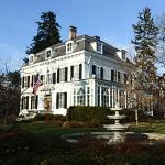Thomas Nast House