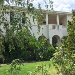 Foto de La Fontaine Guest House