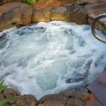 sandy bottom spa