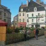 Photo de Ibis Boulogne sur Mer Centre Cathedrale