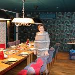 Restaurant KINZA