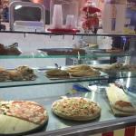 Photo de lo sfizio della pizza