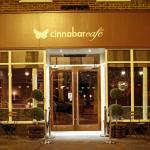 Cinnabar Hertford Hotel
