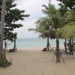 Lamai Coconut Resort Foto