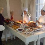 Foto di Lafayette Restaurant