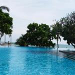 Pool - New Star Beach Resort Photo