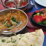 Photo of Taj Mahal Indian Restaurant & Takeway