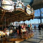 Photo de Jane's Carousel