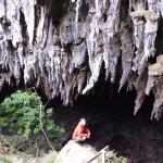 Rawhiti Cave