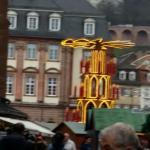 Rummel statt Marktplatz