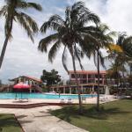 Islazul Canimao Hotel Foto