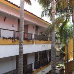 Islazul Canimao Hotel