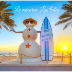 Las Olas Beach 2015