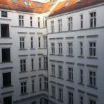 Hotel & Hostel Friedrichshain Foto