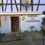 Auberge des Lavandieres