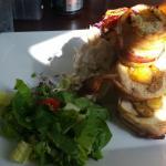 Foto de Dulce & Sala'o Restaurant