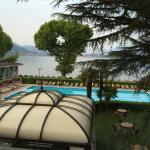 Grand Hotel Dino Foto