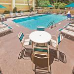 Foto de La Quinta Inn San Antonio Sea World Ingram Park