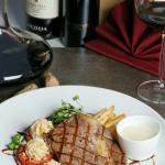 GRILLE6 Steakhouse