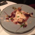 Restaurant Le Faubourg Foto