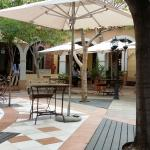 The Stellenbosch Wine Bar and Bistro Foto