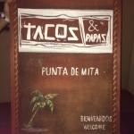 Tacos & Papas