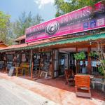 Our beachfront Dive center situated in the heart of Koh Tao's most popular beach, Sairee.
