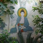 Sacred Valley Inn Pokhara Foto