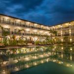 Crown Angkor Hotel