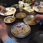 Foto Sangeetha Vegetarian Restaurant