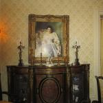 Photo de Russell Manor Bed and Breakfast