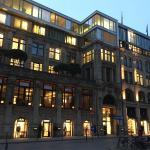 Die BANK - Brasserie & Bar
