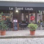 Le Saint Louis