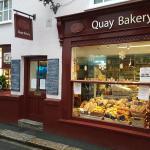 Quay Bakery