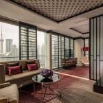 Photo of Four Seasons Hotel Shanghai at Pudong