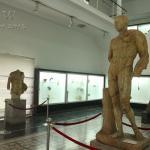 Rabat archeology museum