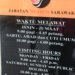 Photo de Sarawak Museum