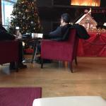 Movenpick Hotel Ankara Foto