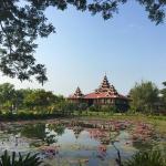 Photo de Mrauk Oo Princess Resort