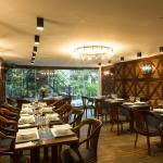 Foto de Pasha Moda Hotel