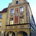 Steuerhaus