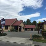 ASURE Scenic Route Motor Lodge Foto