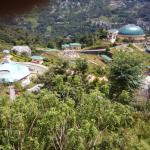 Photo de Khangchendzonga Tourist Villa