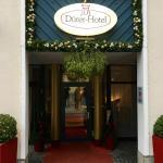 TOP Dürer Hotel Foto