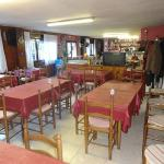 Restaurant Pontones