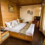 Central Heritage Resort and Spa, Darjeeling resmi